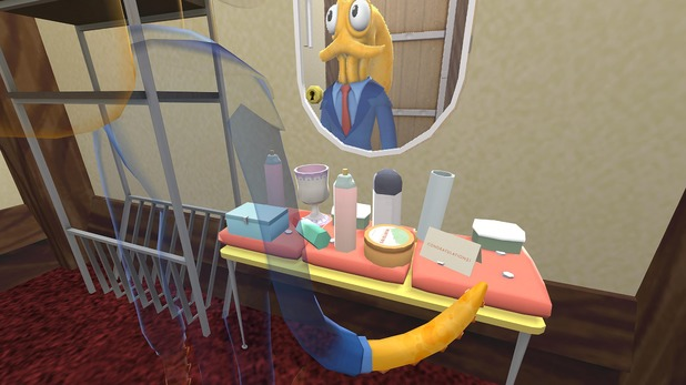 'Octodad: Dadliest Catch' screenshot