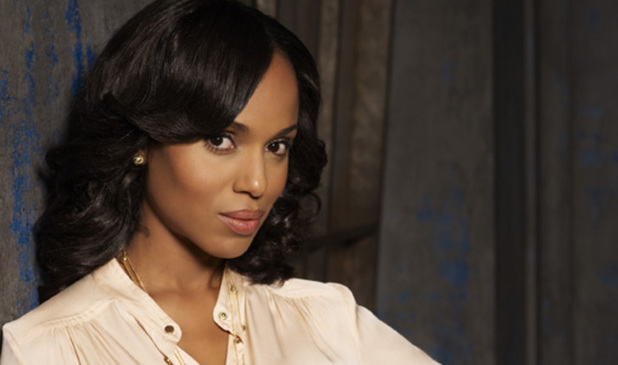Kerry Washington in 'Scandal'
