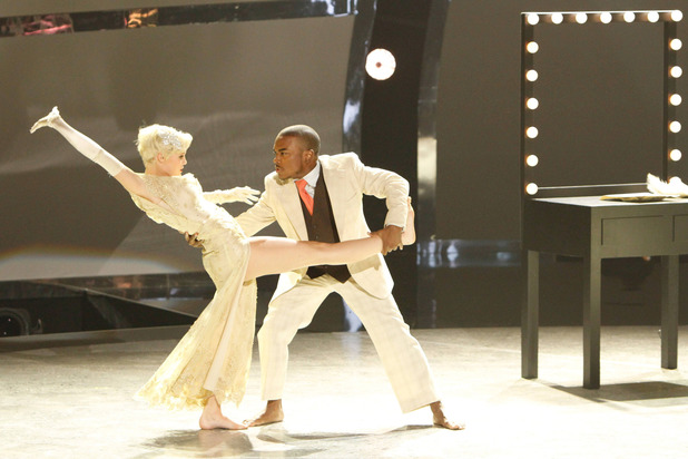 'So You Think You Can Dance' Top 20: Malece Miller and Jade Zuberi