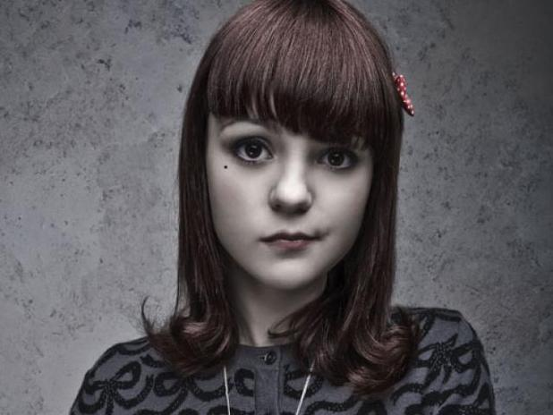 Skins: Emily Fitch