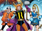 'Archie': DeFalco, Simonson lampoon Thor