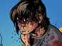 'RASL': First look at Jeff Smith pages