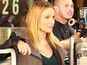 'Veronica Mars' movie first picture