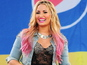 Demi Lovato, The Wanted for Teen Choice