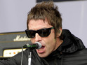 Blur have a surprising new fan in the former Oasis frontman...