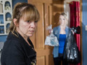 Vanessa steals Rhona's supply of pills in Emmerdale tonight.