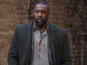 Luther - Series 3, Episode 1 - DCI John Luther (Idris Elba) behind the scenes