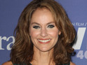 Amy Brenneman signs to play the wife of Justin Theroux's police chief.
