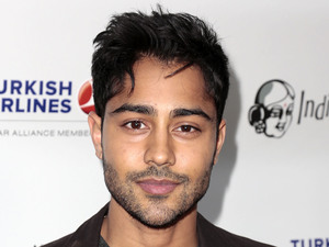 Manish Dayal, 'Gangs of Wasseypur' screening