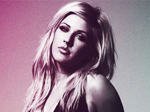 Ellie Goulding - 'Burn'