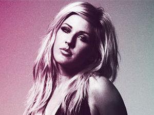 Ellie Goulding - 'Burn'