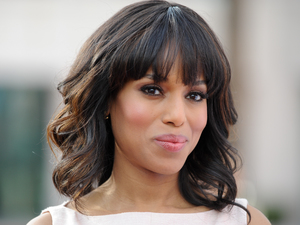 Kerry Washington ~~ May 16, 2013