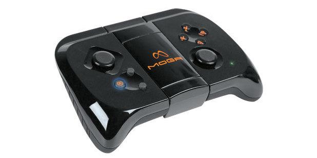 Moga Pocket mobile gaming system