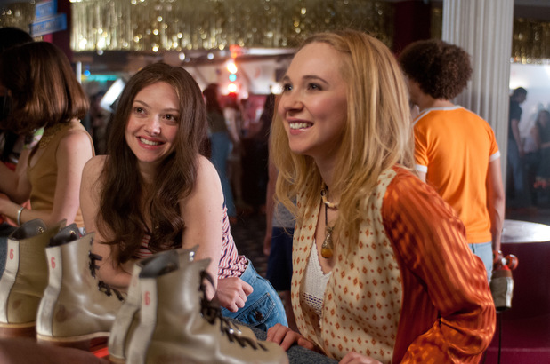Amanda Seyfried Juno Temple
