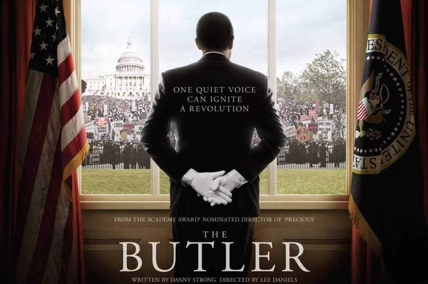 'The Butler'