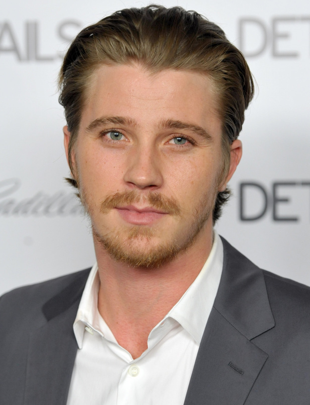 Garrett Hedlund attends Details Hollywood Mavericks Party on Thursday, Nov. 29, 2012 in Los Angeles.