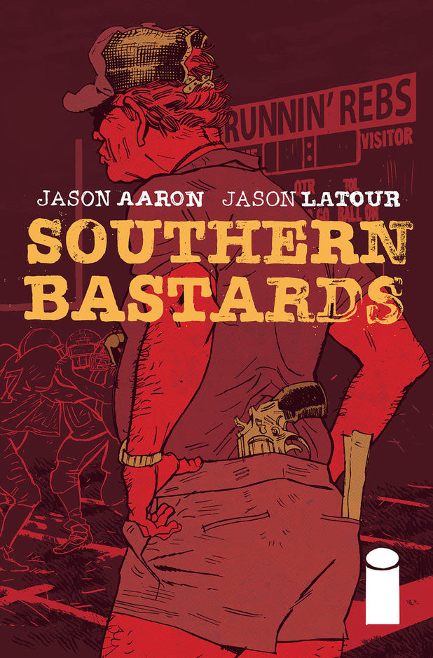 'Southern Bastards' artwork