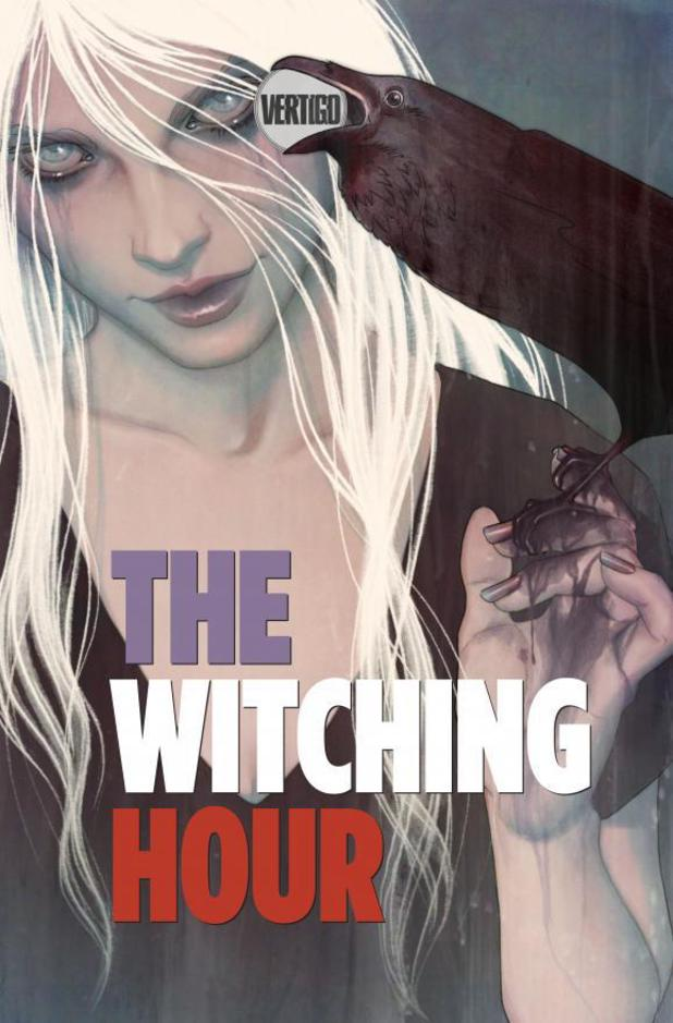 'The Witching Hour' artwork