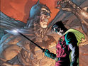 "DC Comics unveils the miniseries set in ""a possible future that may never be""."