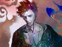 Neil Gaiman's bi-monthly miniseries arrives on October 30.