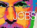 Joshua Michael Stern's film centres on Steve Jobs's rise to power.