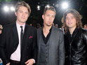 Isaac, Taylor and Zac Hanson will decide which baker will showcase at a gig.