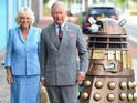Prince of Wales, Duchess of Cornwall visit the set to mark 50 years of the show.