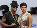 "The rapper promises to ""always love"" Monyetta Shaw, despite suggesting split."