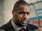 Idris Elba begins filming for Luther miniseries in East London