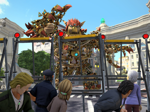 'Knack' screenshot
