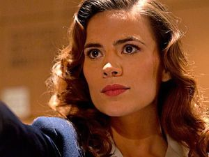 'Peggy Carter' one-shot preview