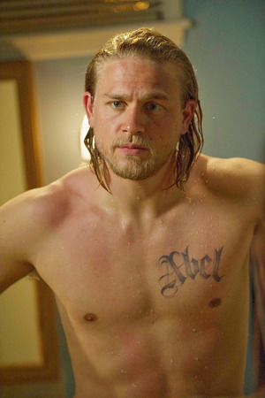 SONS OF ANARCHY, Charlie Hunnam, 'Albification', (Season 2, ep. 201, aired Sept. 8, 2009)
