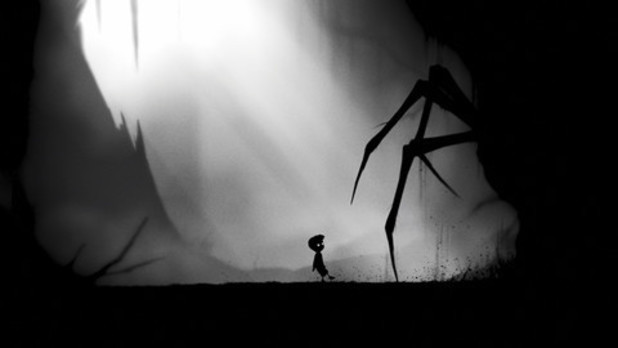 'Limbo' screenshot