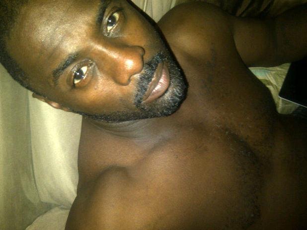 Idris Elba, naked, twitter