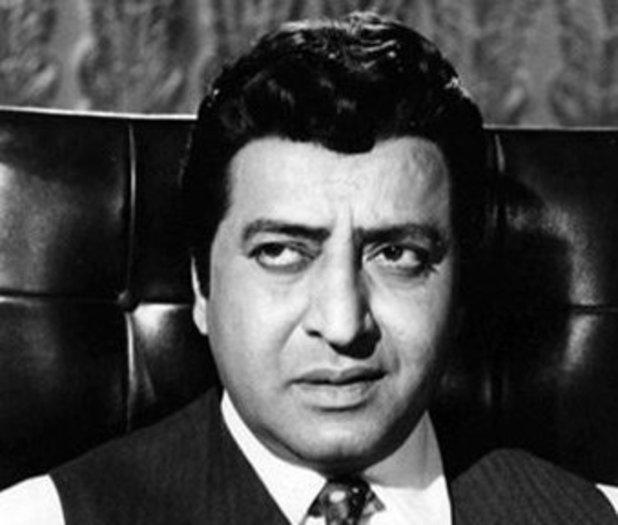 Pran in Yamla Jat (1940)