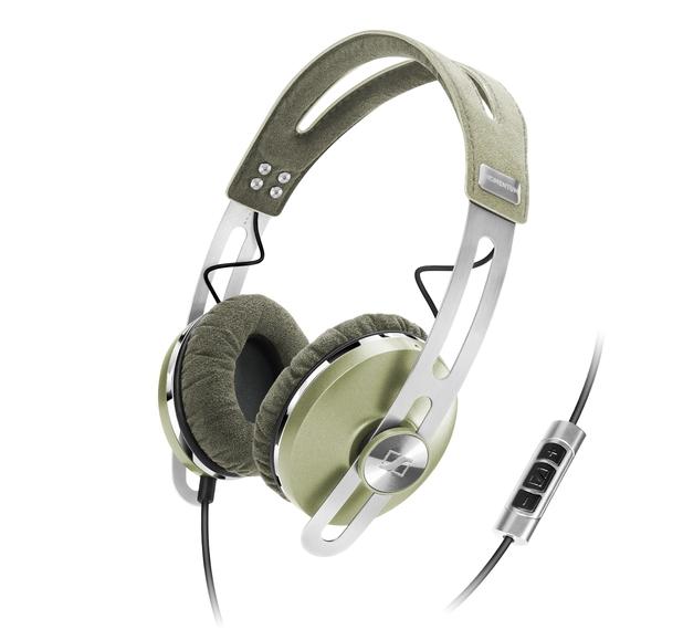 Sennheiser's Momentum headphones
