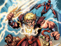 Dan Abnett, Rafael Kayanan take 'He-Man'