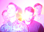 Django Django tease new song First Light
