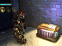 'Knack' gamescom 2013 trailer