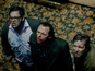 'The World's End' new clips - video