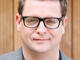 Hollyoaks' executive producer Bryan Kirkwood