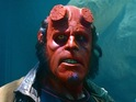 Ron Perlman admits that he's been blown away by the support for Hellboy 3.
