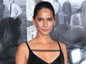 The Newsroom's Olivia Munn dislocates shoulder while swinging inside her home.