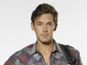 Sam Palladio talks Gunnar and Scarlett, perfecting a Nashville accent and drums.