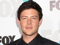 Glee stars speak separately about how the cast is handling Cory Monteith's death.