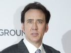 Nicolas Cage: 'It sucks to be famous right now'