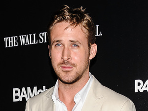 Ryan Gosling, Special screening of 'Only God Forgives' held at BAM Harvey Theatre