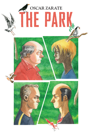 'The Park' artwork