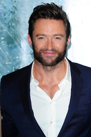 Hugh Jackman arriving for the UK Premiere of The Wolverine, at the Empire Leicester Square, London.