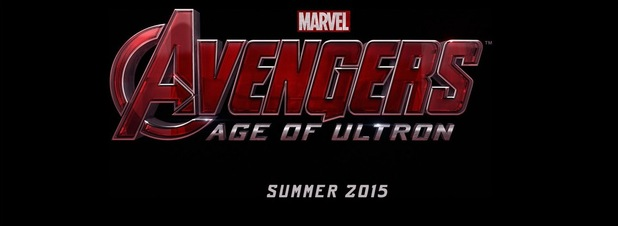 The Avengers: Age of Ultron 2015 logo